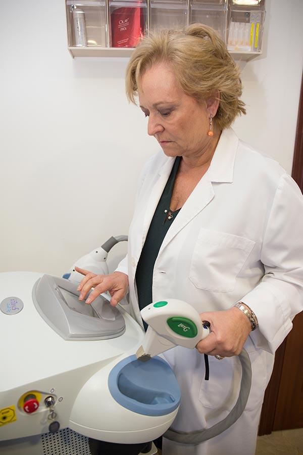 Medicina estécia en Huelva y Sevilla, Clínica dermatológica Huelvaderm y Sevilladerm
