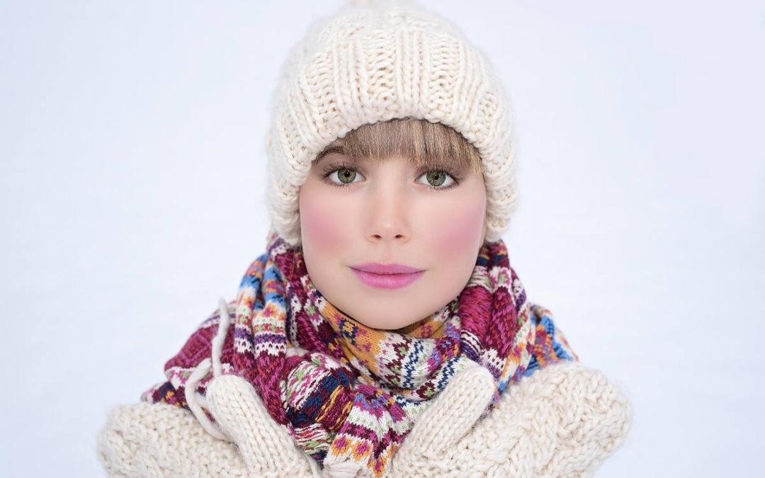 El invierno; la época ideal para poner tu piel a punto