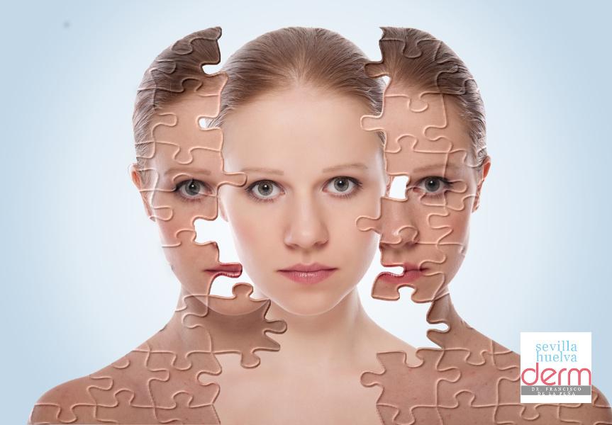 las 4 enfermedades de la piel más comunes entre mujeres
