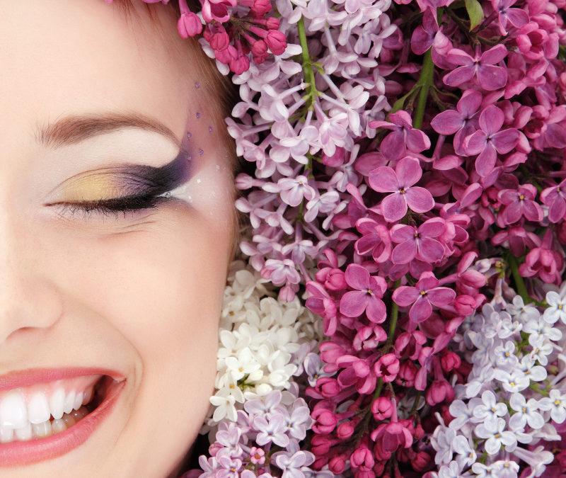 Aprovecha la primavera para poner a punto tu piel