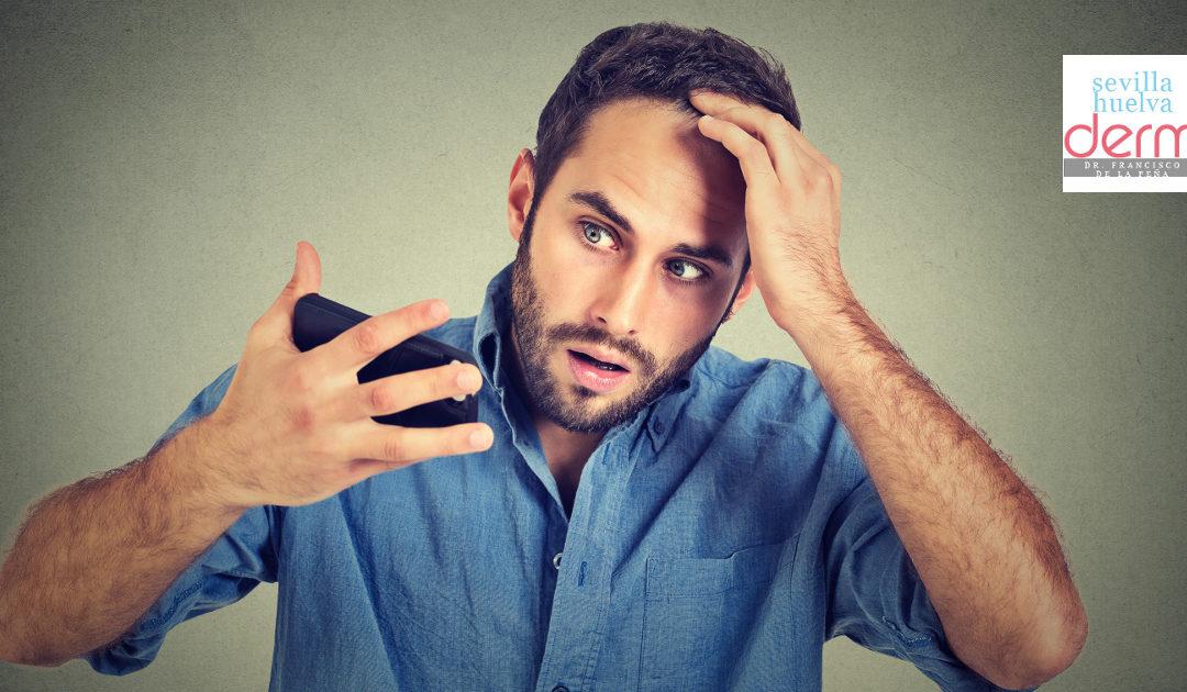 Stop caída del pelo con mesoterapia capilar