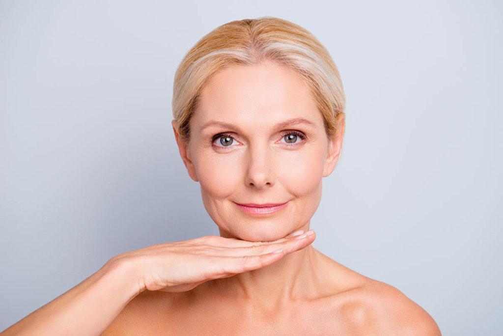 Botox para rejuvenecimiento y arrugas