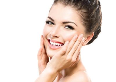 Eliminación de verrugas planas o queratosis