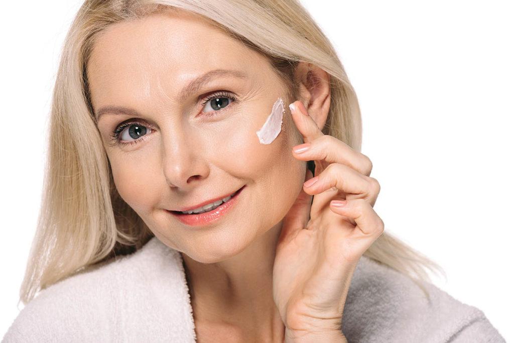 Eliminar manchas en la piel