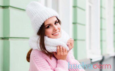 Las claves para cuidar tu piel en invierno