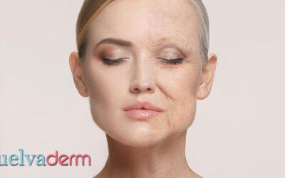 5 consejos para paliar el envejecimiento facial